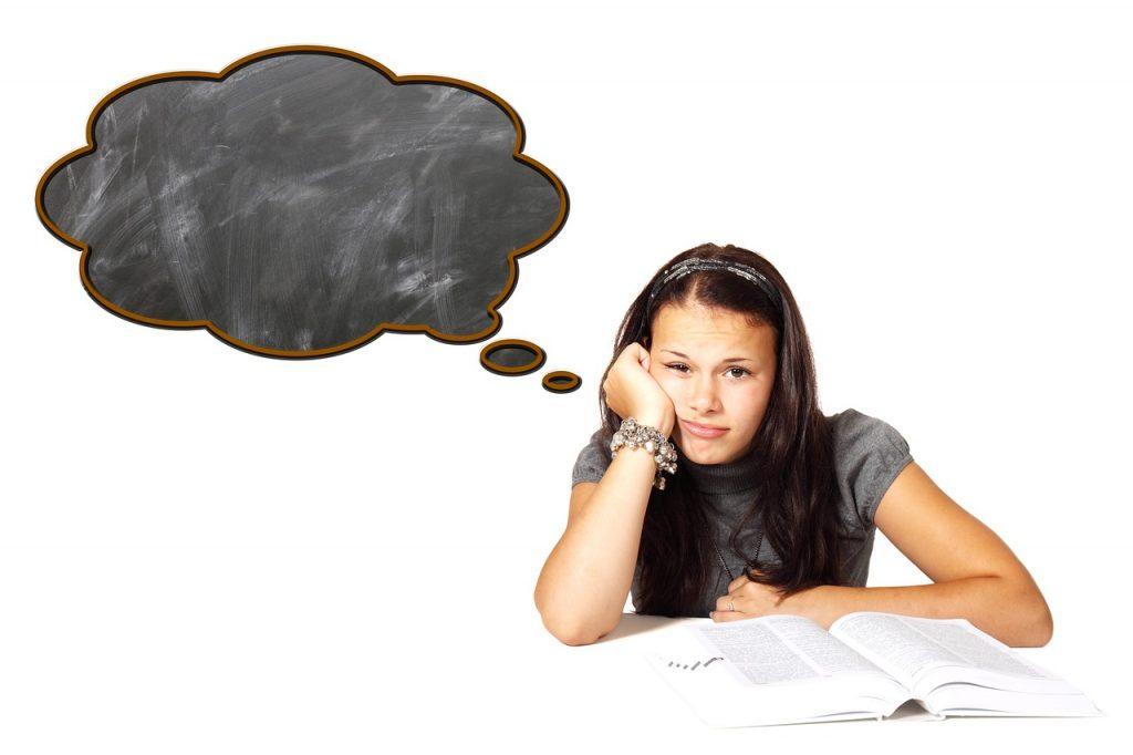 Trastorno por Déficit de Atención (TDA) en niños